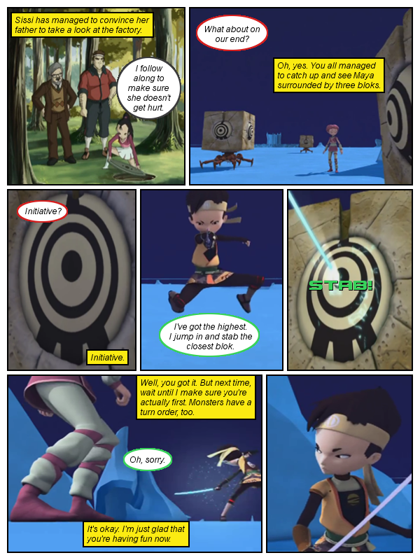 Page 87 - Jumping the Gun