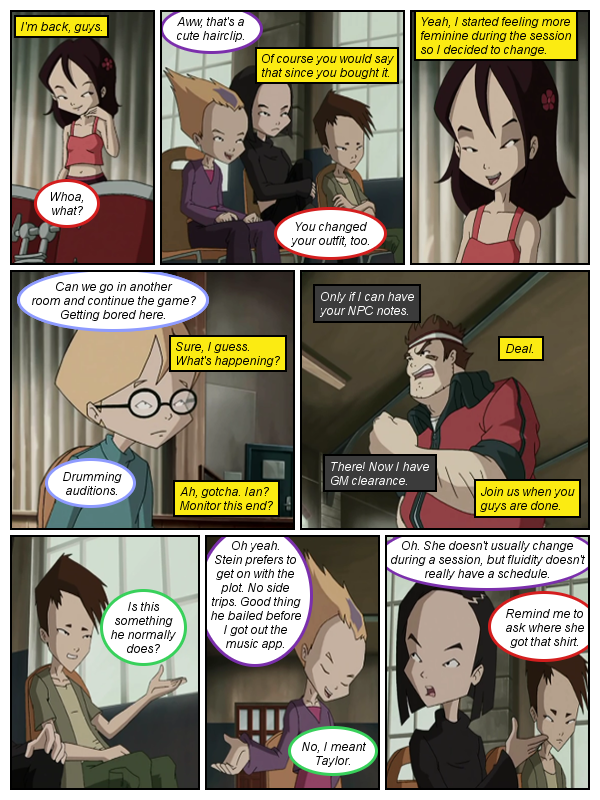 Page 172 - Switching Again