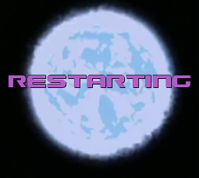 Restart Successful