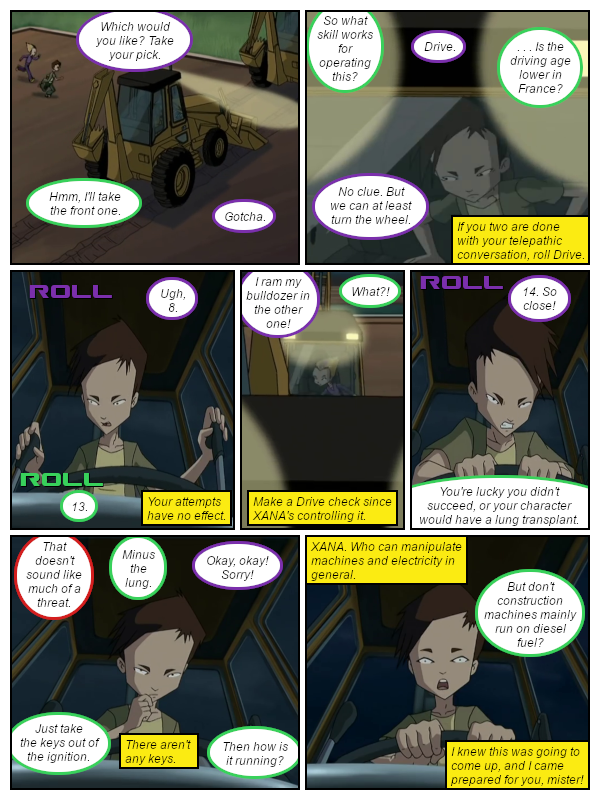 Page 304 - Road Rage