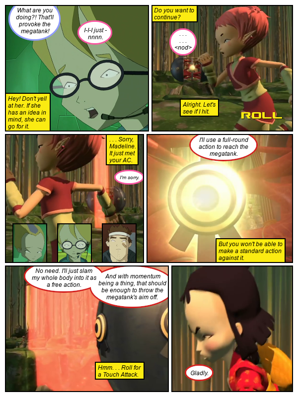 Page 325 - A Desperate Act